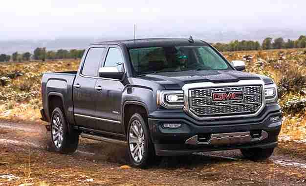 2020 GMC Acadia Interior, Price & Release Date >> 2020 Gmc Yukon Diesel Gmc Suv Models