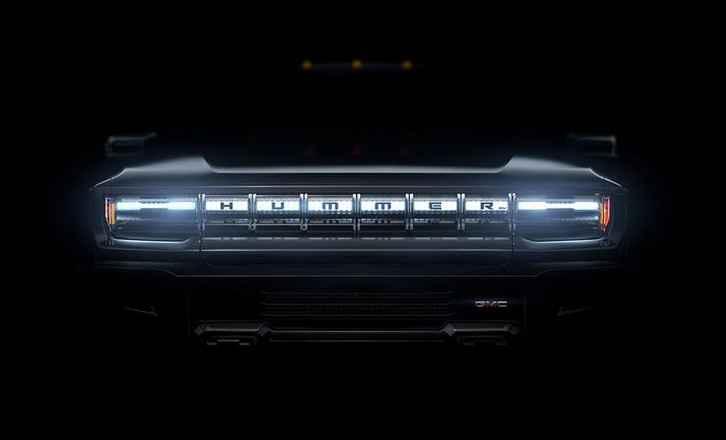 2022 gmc hummer ev, hummer ev specs, new hummer 2021, hummer car, electric hummer price, hummer ev photo,