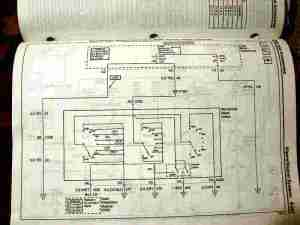 Wiper motor diagram  Page 2  GM Forum  Buick, Cadillac, Olds, GMC & Pontiac chat