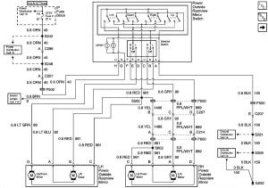 1999 Tahoe power mirror wiring diagram  GM Forum  Buick