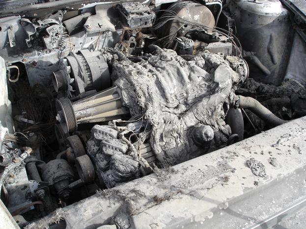 L67 Engine Fires