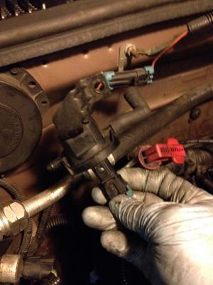 GMC Sierra C1500 43L Vortec cylinder 5 misfiring  GM