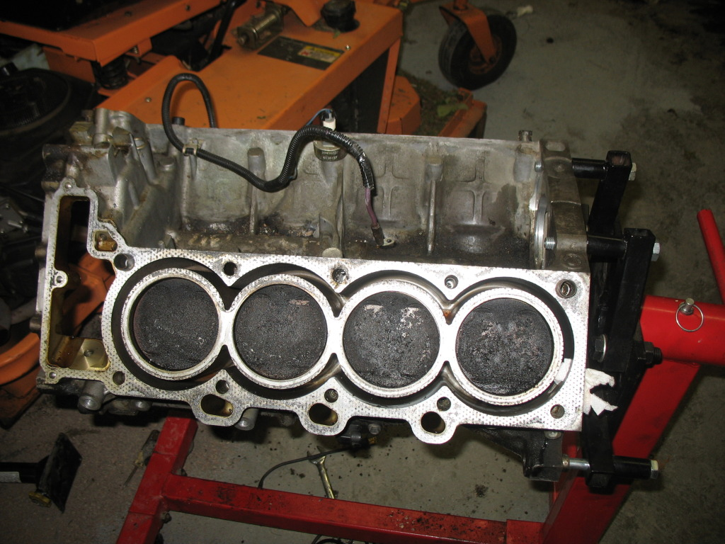 97 Oldsmobile Aurora Engine Diagrams