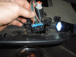 TCC solenoid switch  GM Forum  Buick, Cadillac, Olds