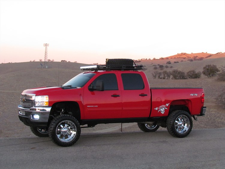 roof rack thoughts leveled all terrain