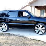 New 26 S On Da Hoe W Pics Of Da 30 S Gmc Truck Forum