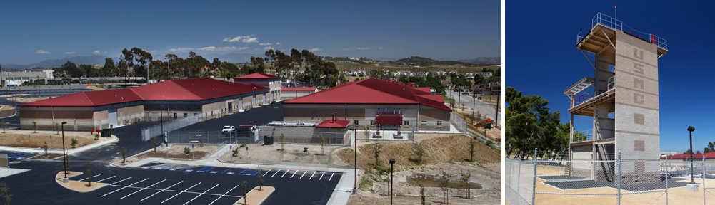 Twentynine Palms Ca Marine Base