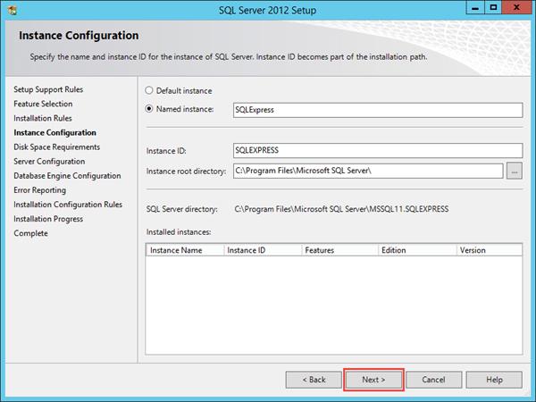 windows server 2012 configuration guide
