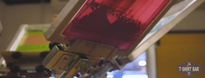 Give us a call today for all of your screenprinting needs!