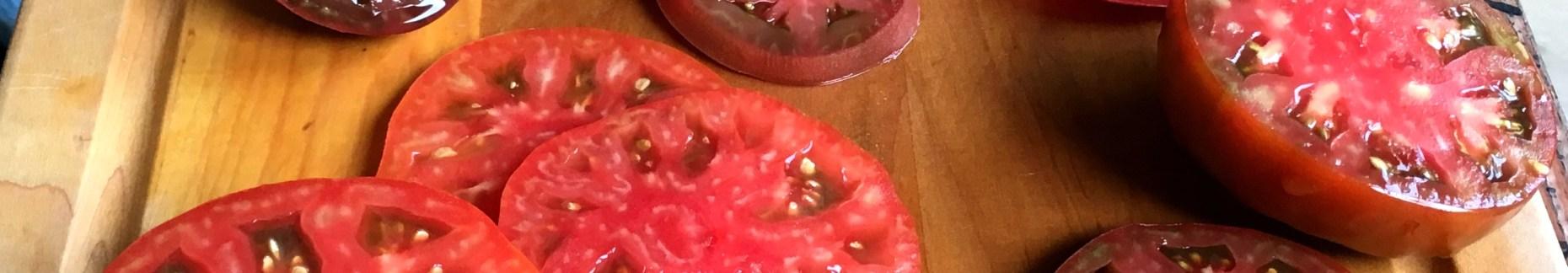 Growing the Best Heirloom Tomatoes