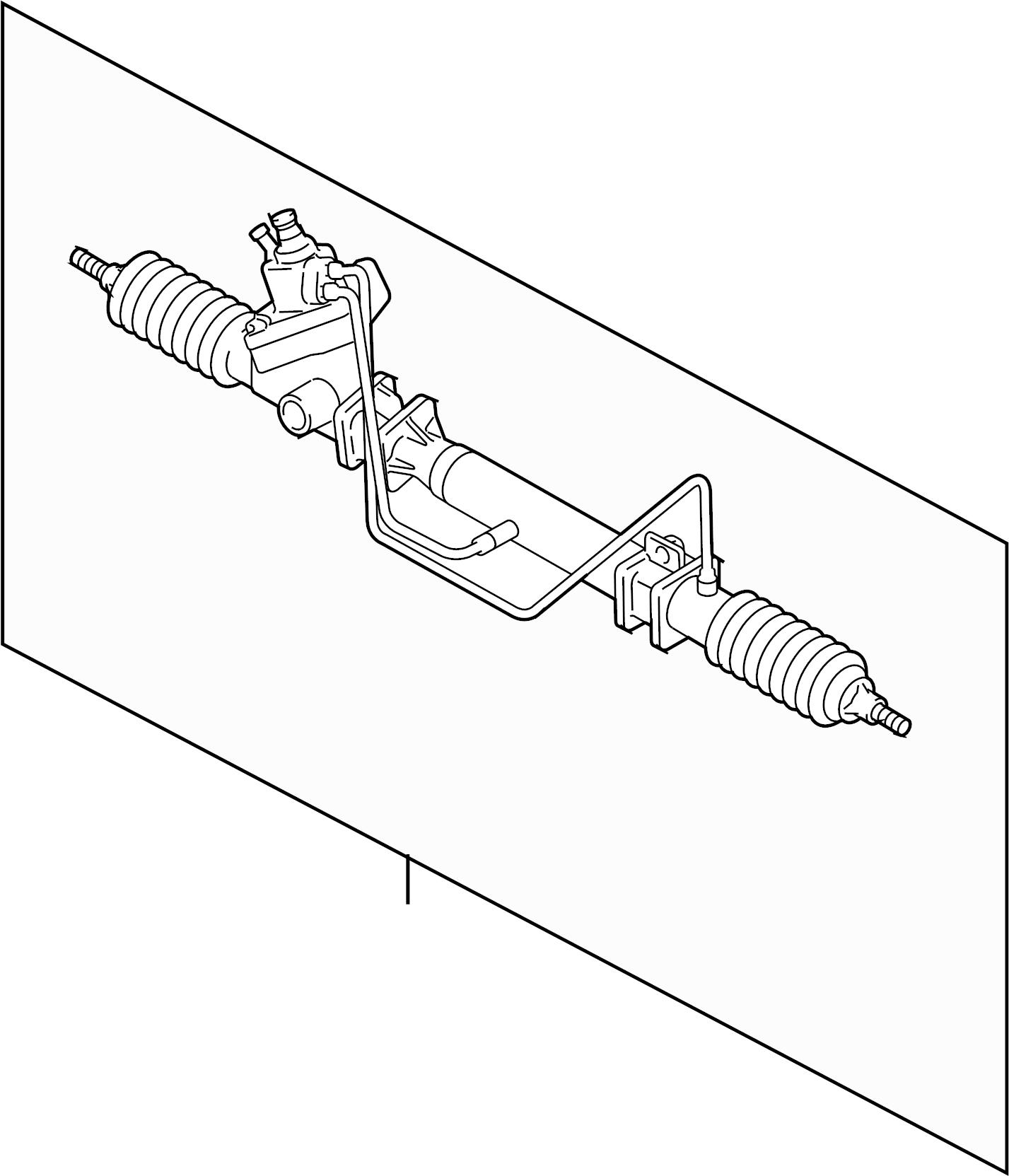 Chevrolet Tracker Gear Assy Gear Kit
