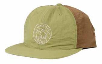 S18 Hats
