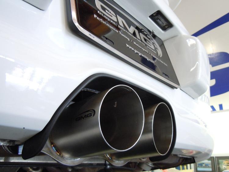 porsche 997 gt3 gt3rs gmg racing wc