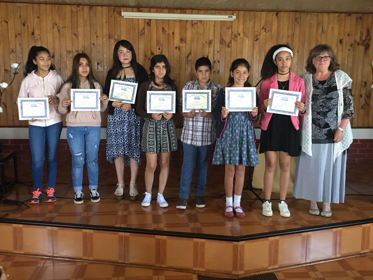 Prostitutes in Temuco