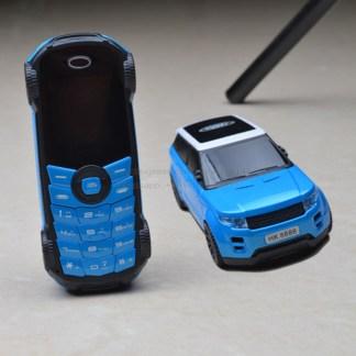 351cc76a688a 1.8 mini Rand sport Rover supercar car model 4800mAh mobile power cell  mobile phone cellphone P319