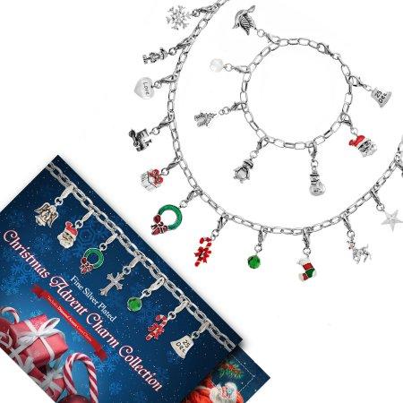 Christmas Advent Calendar Charm Collection Gmsa1 Com Store Goulds Marketing Services Llc