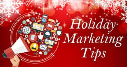 Holiday Marketing during Holidays