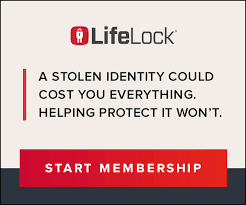 LifeLock, Identity theft and Old emails,