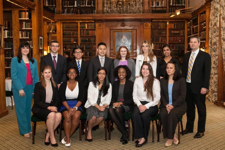 ACEC Scholars