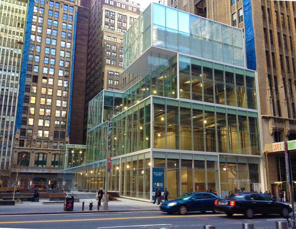 120 West 42nd Street
