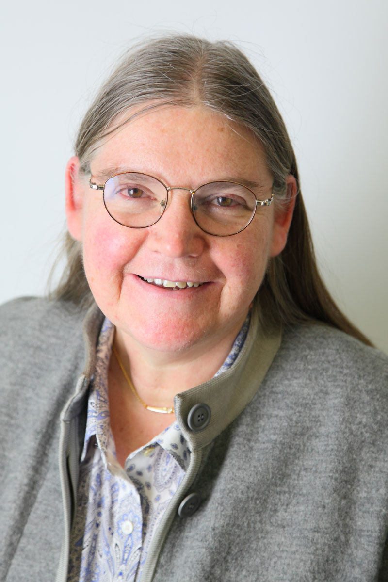 Susanne Mackiw