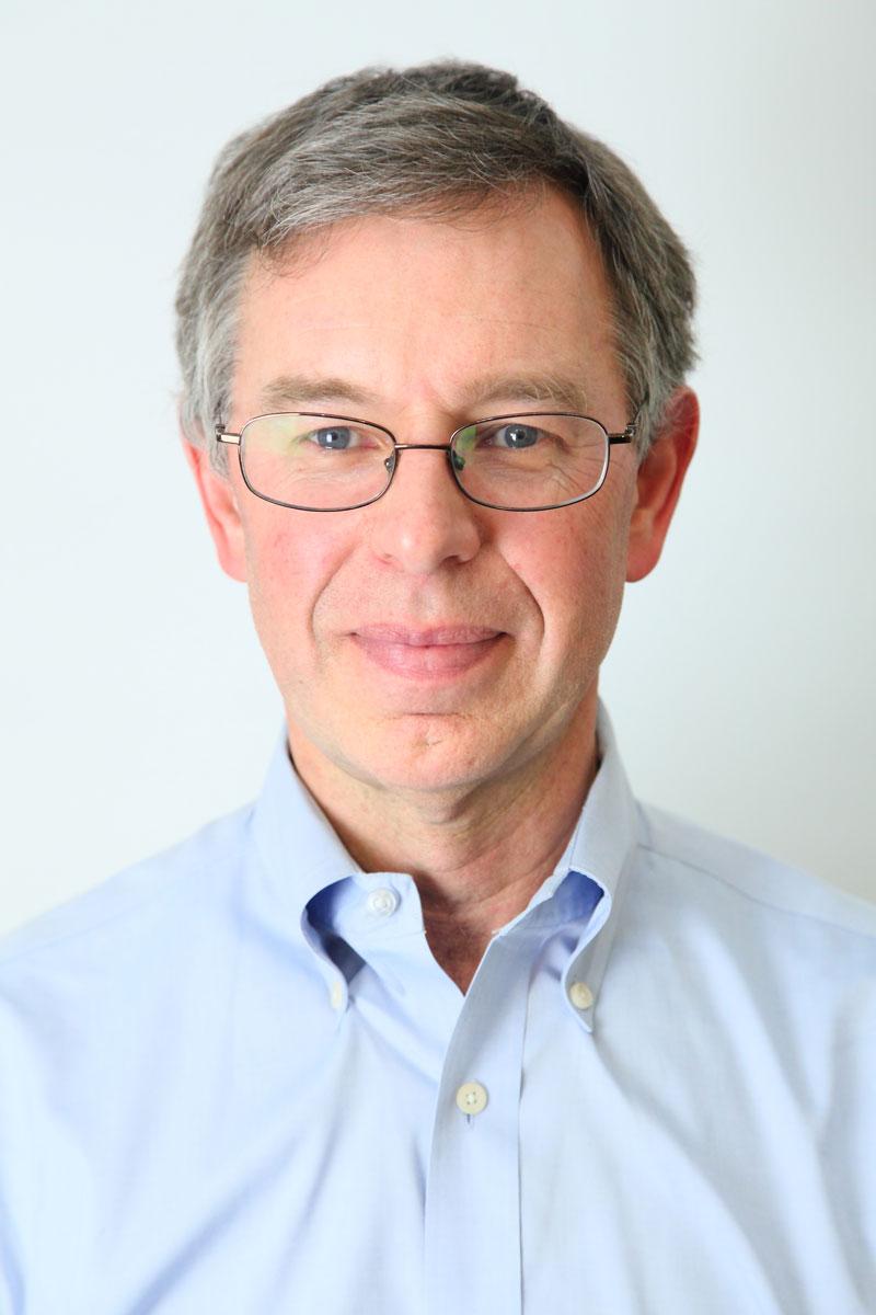 Tim Barnard