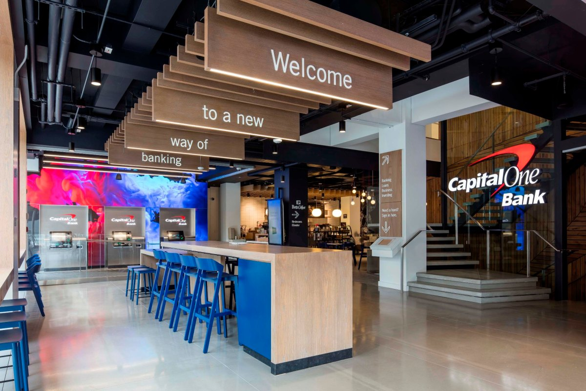 Capital One – Union Square 4-001