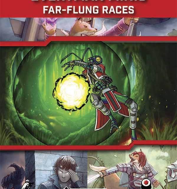 Everyman Minis: Far-Flung Races