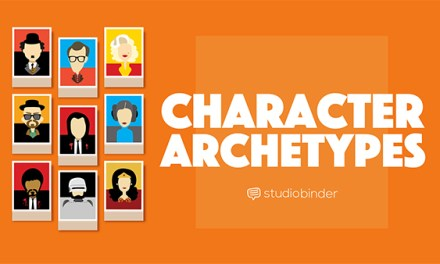 The RPG Interview Room: Character Archetypes with Jeff Richard