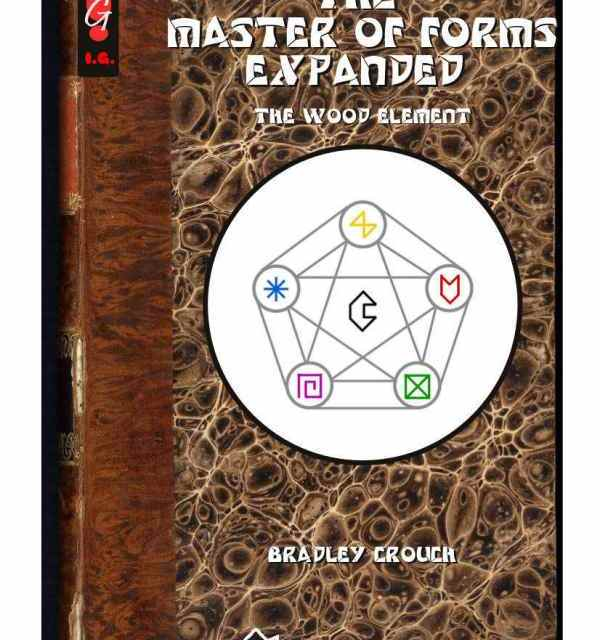 The Master of Forms Expanded – The Wood Element