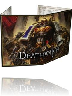 Deathwatch GM's Toolkit