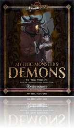 Mythic_Monsters_Demons