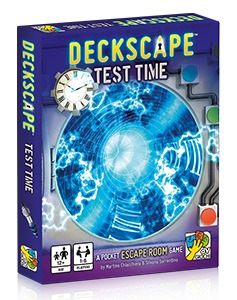 deckpace