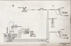 Help with fuel gauge wiring | GM Square Body  1973  1987