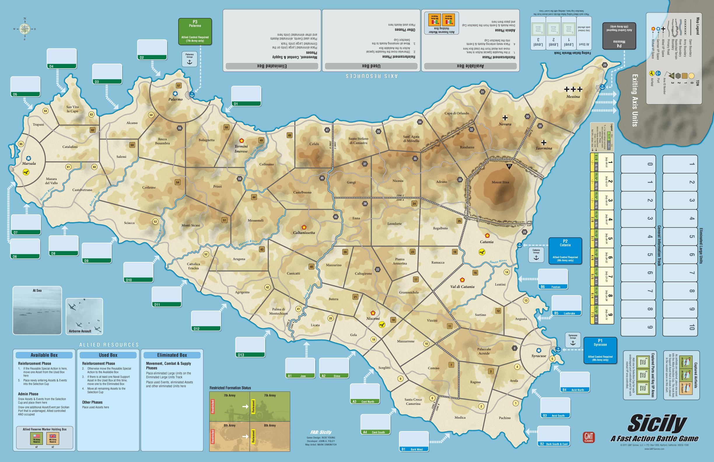 Fab Sicily