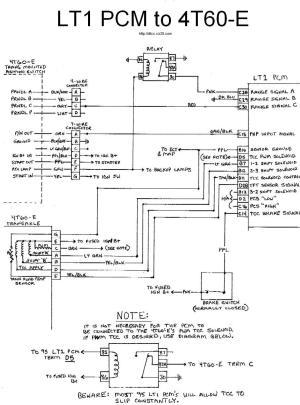 LT1 Build Page 4