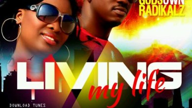 Photo of {New Music} : G.O.R – Living My Life & Exceedingly