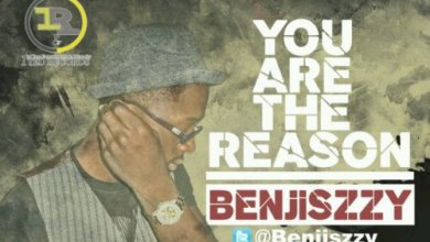 Photo of New Music : Benjiszzy – You are the Reason