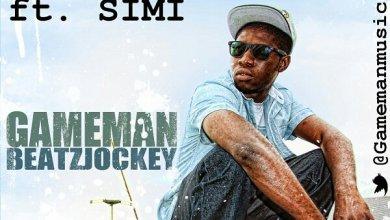 Photo of NEW MUSIC : GameMan – New Day (Ft Simi)