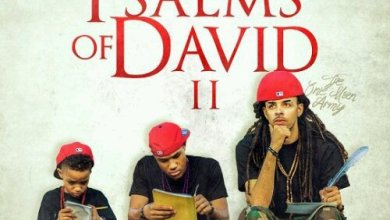 "Photo of Album : Dee-1 –  ""Psalms Of David II"" Cover Art, Tracklisting & Download Mixtape"