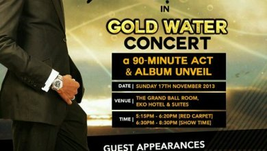 Photo of Obiwon to Launch Album with a 90-minute Concert Featuring Frank Edwards, Nikki Laoye & More [17.11.13]