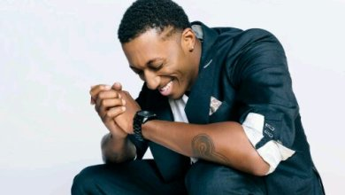 Photo of Lecrae Scores Billboard #1 With 'Church Clothes 2′