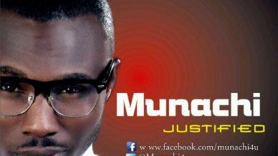 Photo of MusiC : MUNACHi – JustiFied Ft el Gozzy