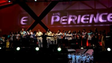 Photo of PHOTOS : The Experience Concert 2013, 8th Edition #TheExperienceLagos