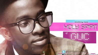 Photo of New MusiC : GUC- HOLY SPIRIT