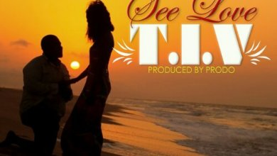 Photo of MusiC : T.I.V – See Love (@akinalabifilms)
