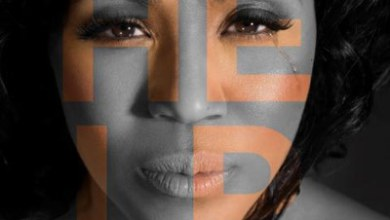 "Photo of New Album : Erica Campbell – ""Help"" + Get On ITunes!! (@ImEricaCampbell)"