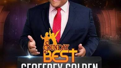 Photo of Geoffrey Golden Wins BET's Sunday Best Season Seven! + Says Thank You! (CliP)