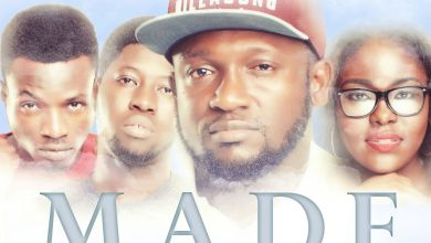 Photo of Music :: M.A.D.E by G-Pomps [@GreatPomps] ft @Gamemanmusic, @Rapsodee and Lily Perez [@LILYPrz]