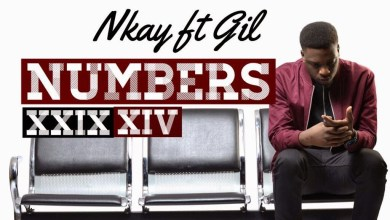 Photo of MusiC :: Nkay – Numbers ft. Gil (prod by @_GilJoe) | @TheNameIsNk